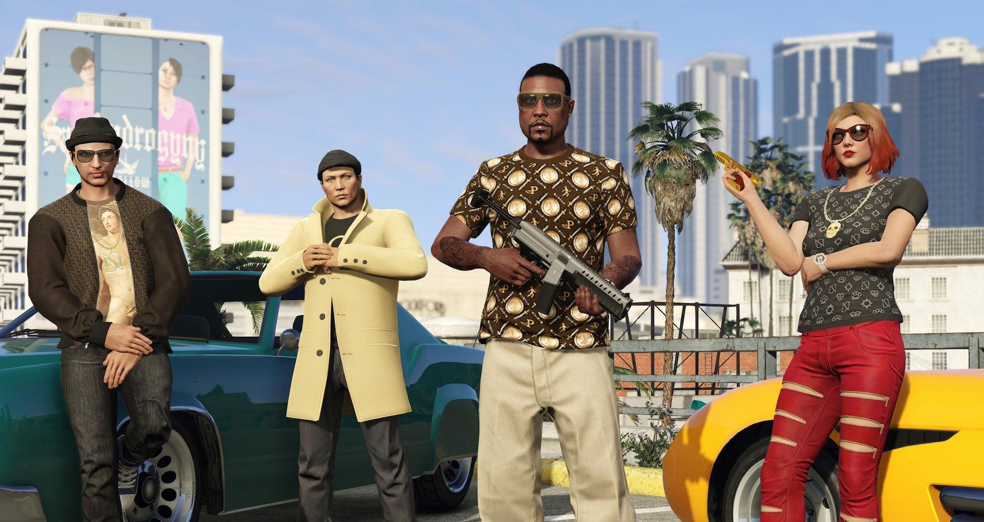 Grand Theft Auto: 12 Side Quests Every Player Needs To