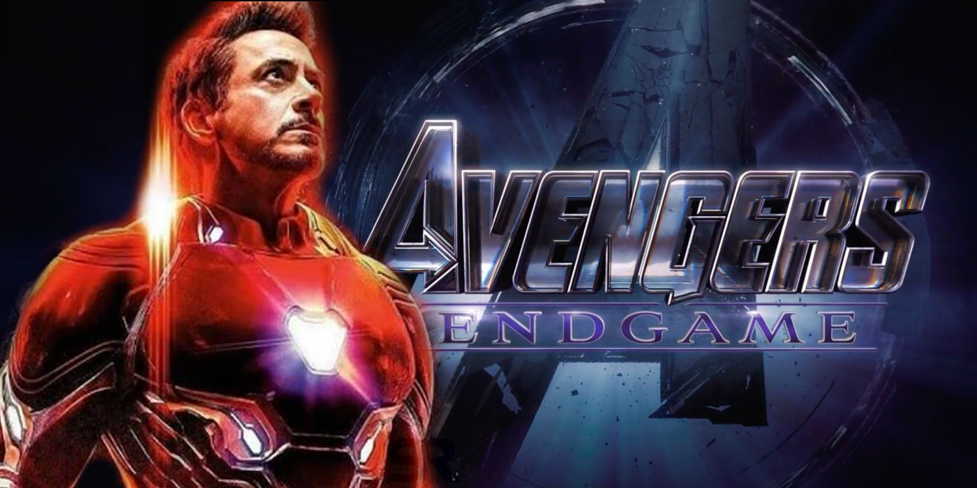 Avengers: Endgame Picture: Iron Man In Avengers: Endgame: New Suit, Two Starks, Final