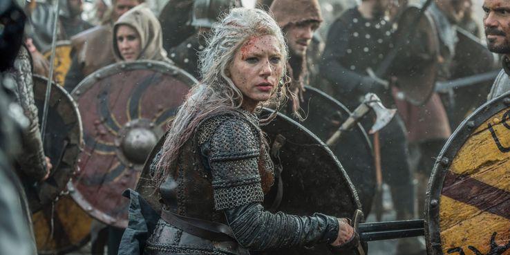 Vikings Season 6: Release Date & Story Details | ScreenRant