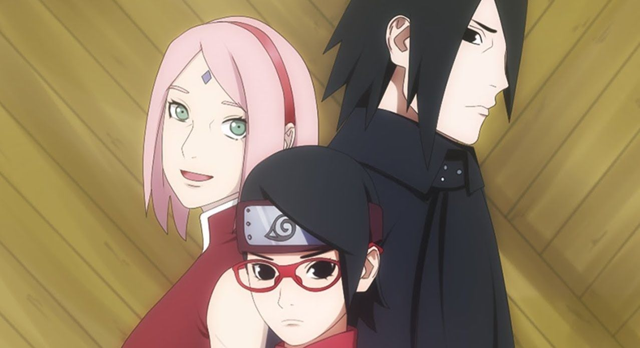 Naruto: 20 Wild Fan Theories About Sasuke And His Family
