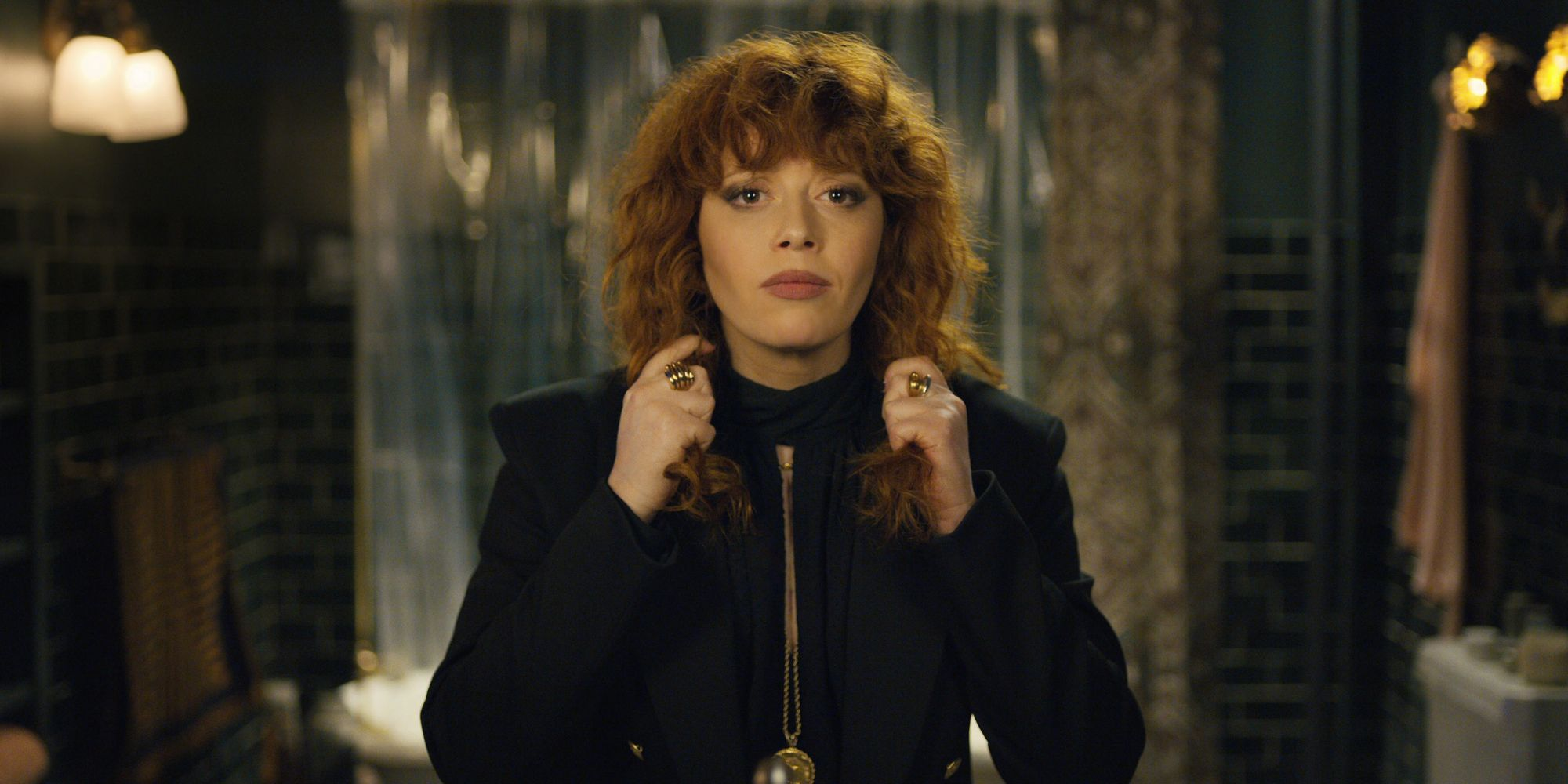 10 Quirky Shows Like Netflix's Russian Doll | ScreenRant