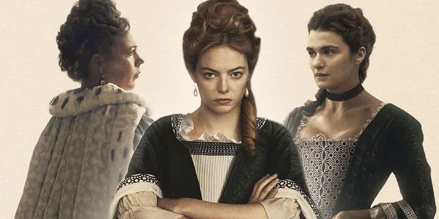 The Favourite: The Favourite Movie: True Story & Ending Explained