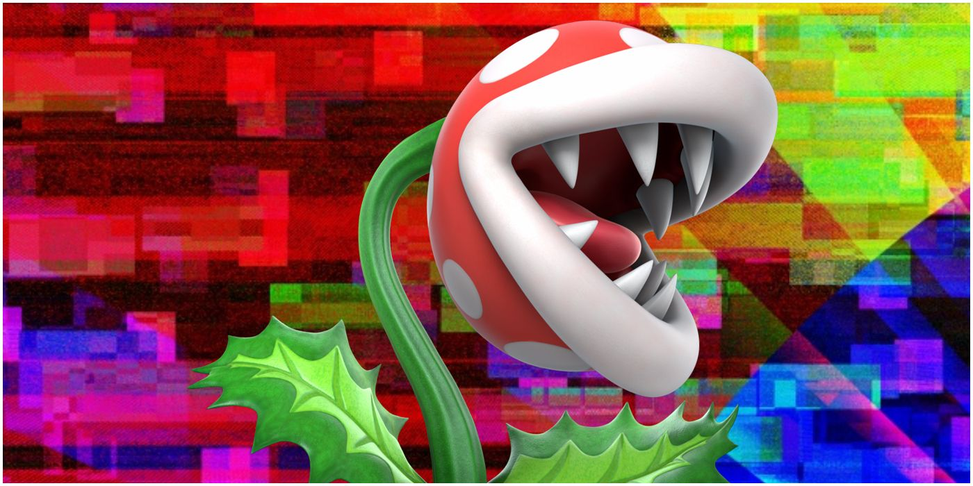 Smash Ultimate Glitch Corrupts Save Data When Using Piranha Plant