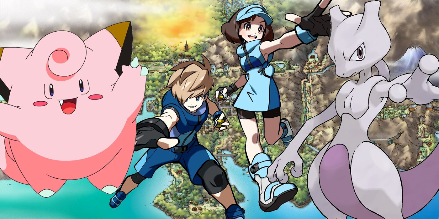 Pokémon: 20 Side Quests Fans Completely Missed In Gold And Silver