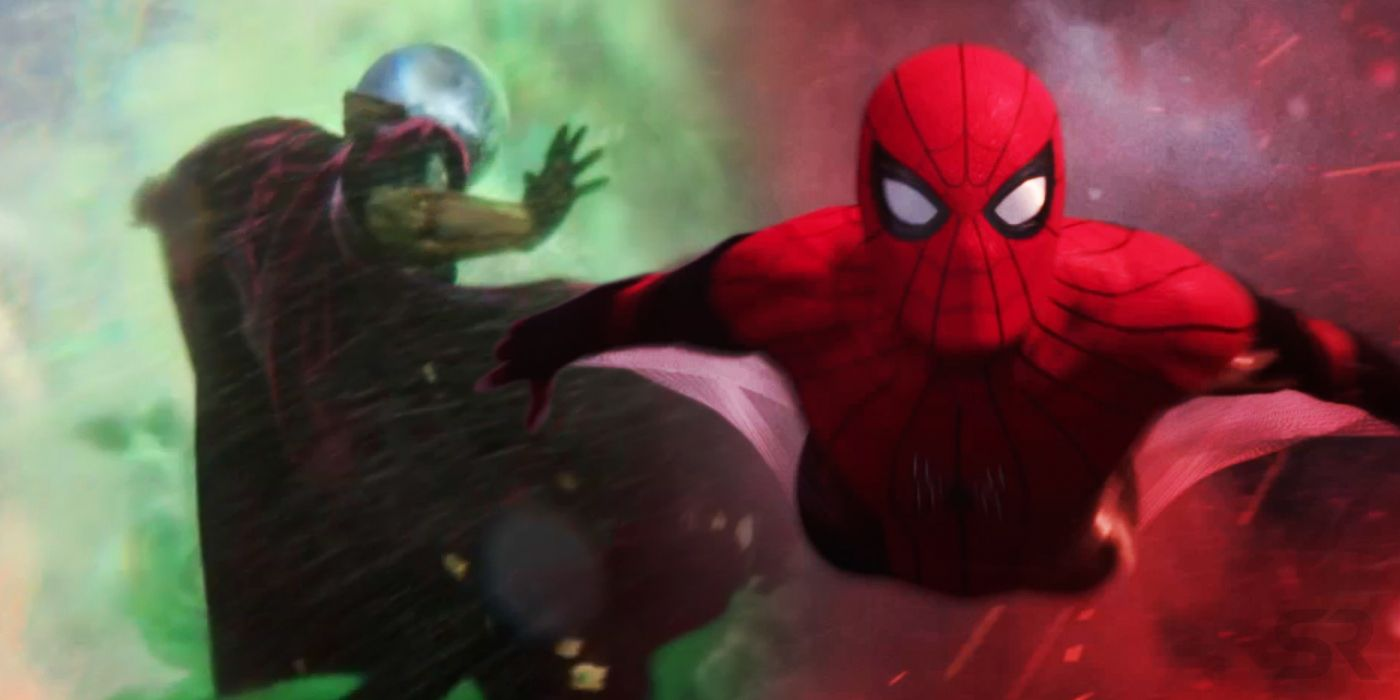 783275c913d Spider-Man: Far From Home Trailer Breakdown & Story Reveals