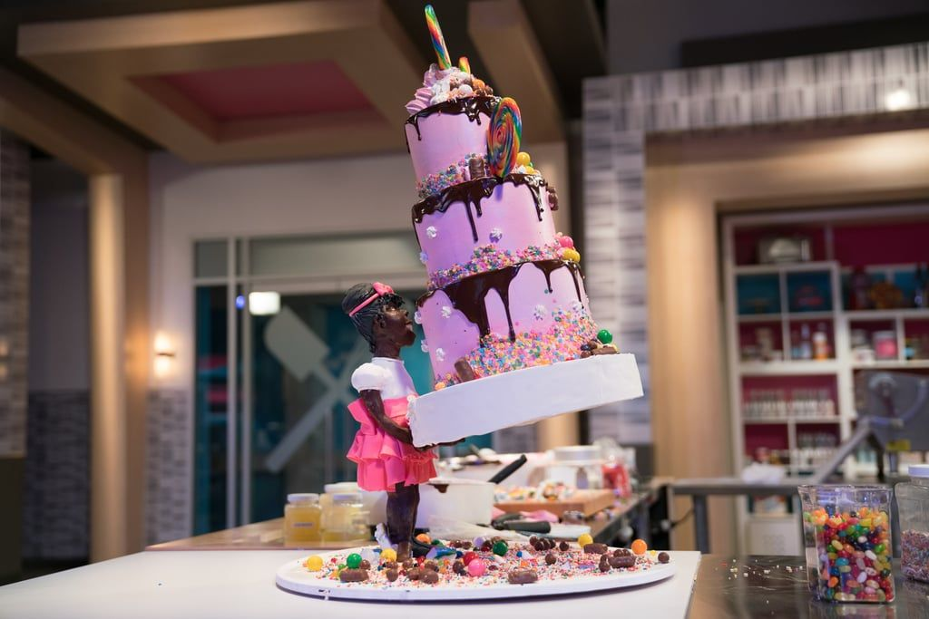 TV and Movie News The 10 Most Addictive Baking Competition