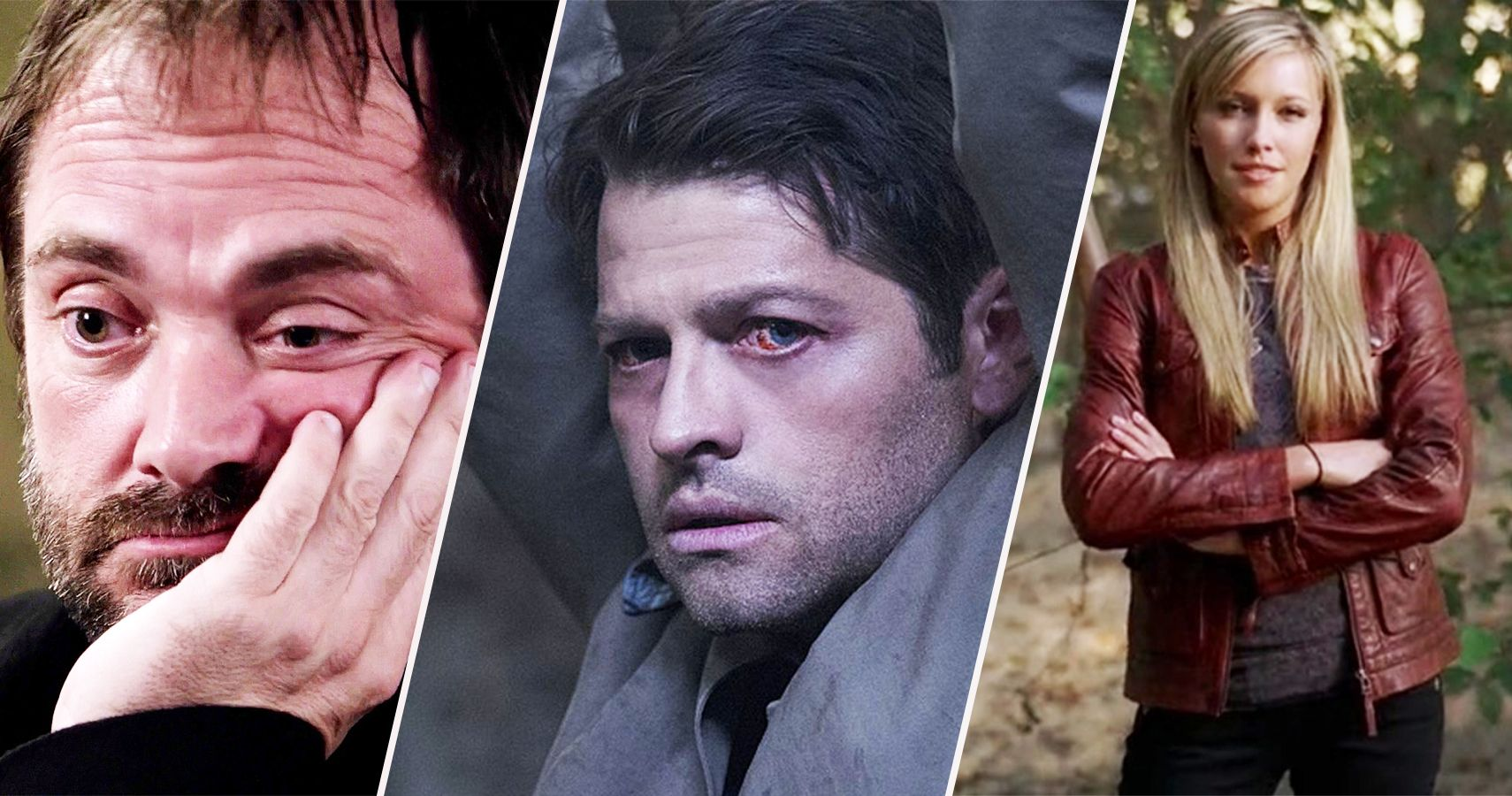 2 Stars Who Regretted Being On Supernatural (And 18 Who