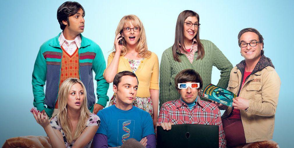 MBTI® Of Big Bang Theory Characters   ScreenRant