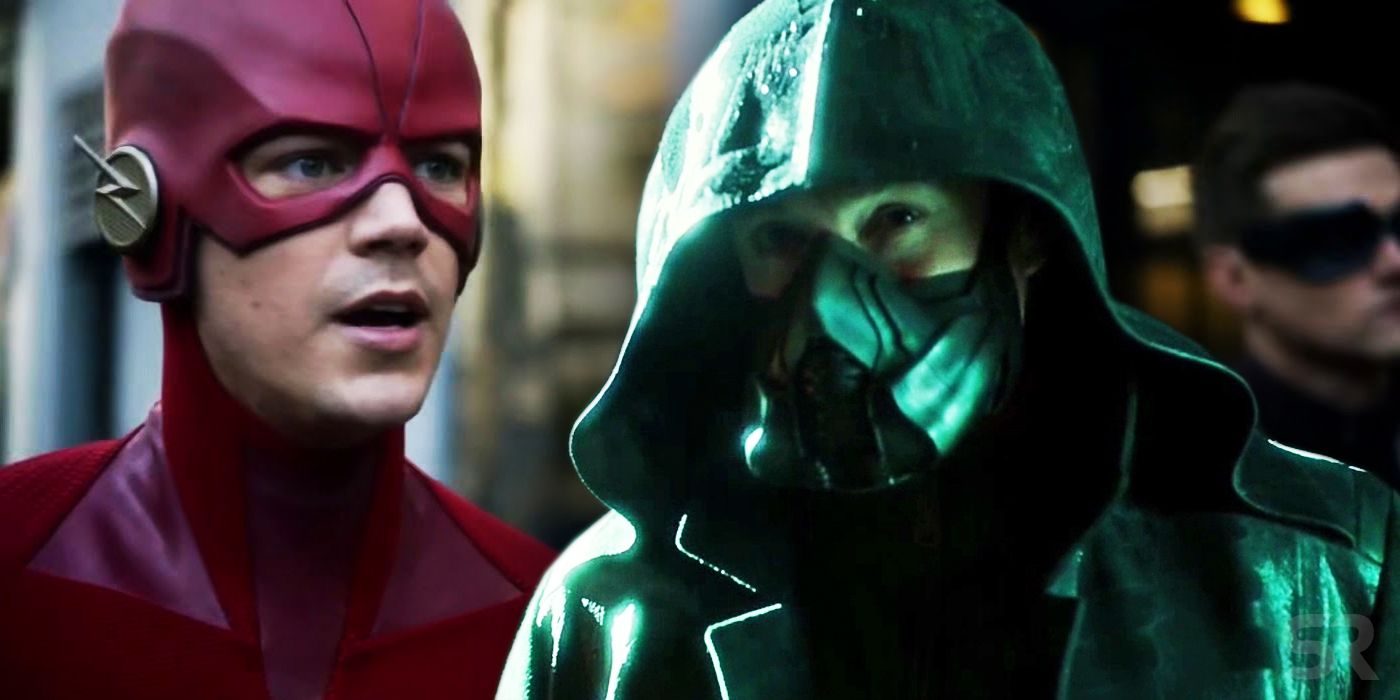 The Flash Season 5: 4 Biggest Questions After Episode 11