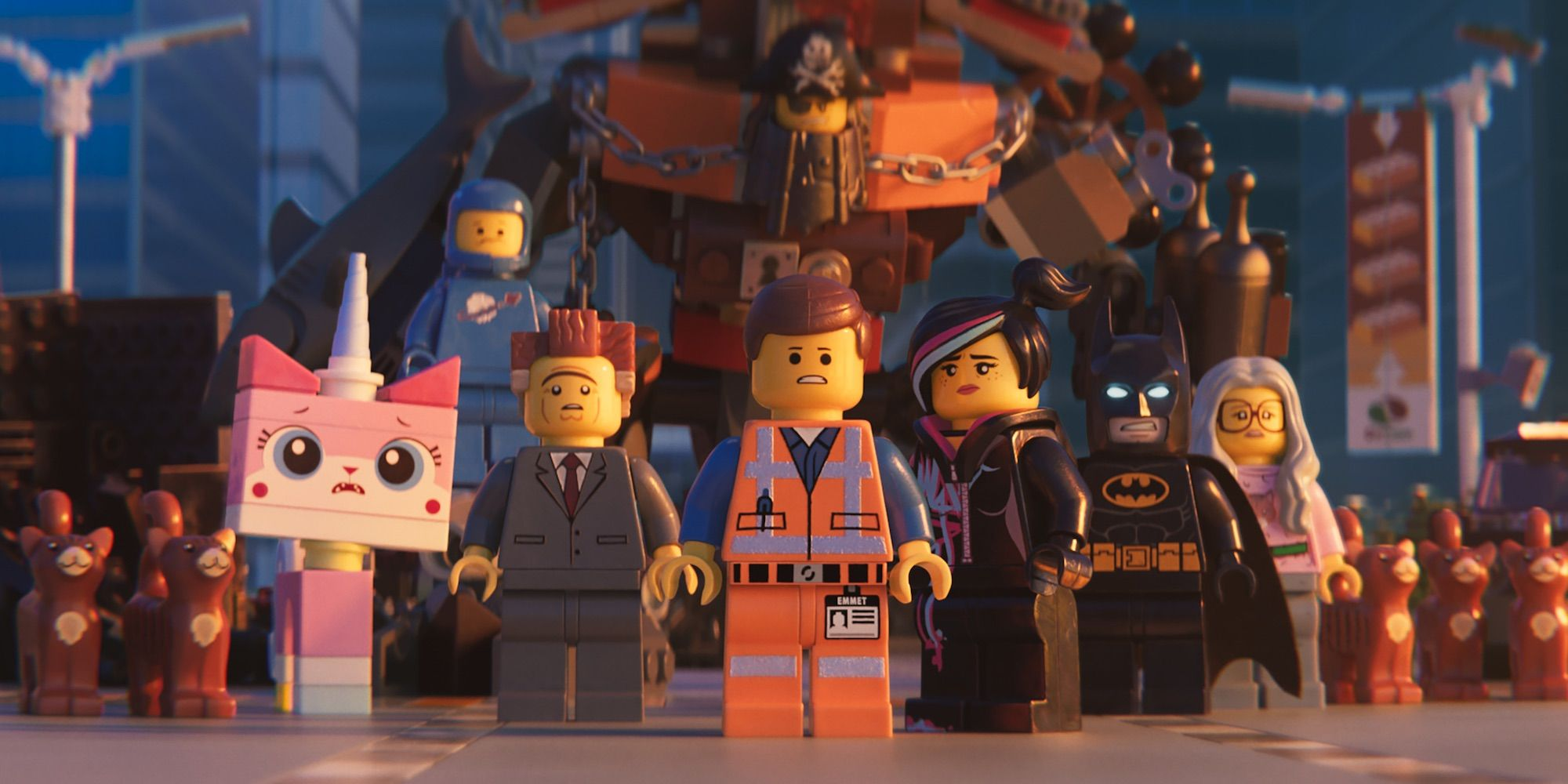 The LEGO Movie 2: The Second Part Review - This Sequel Is Awesome