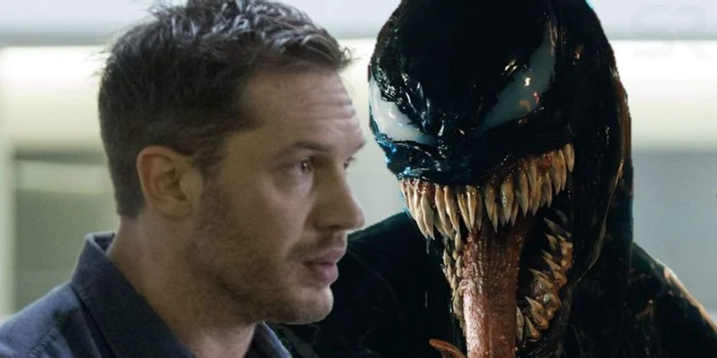 Tom Hardy Will Get A Story Credit On Venom: Let There Be Carnage
