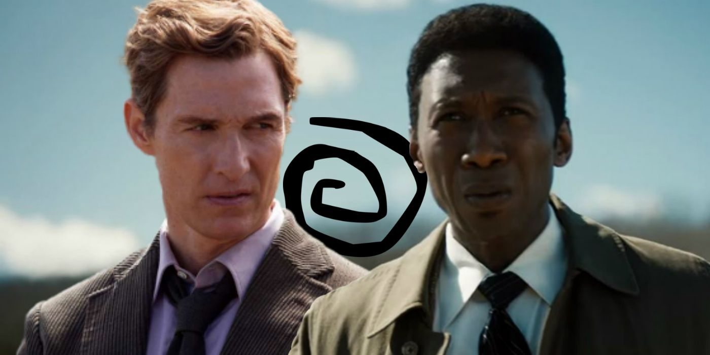 Serienstream True Detective