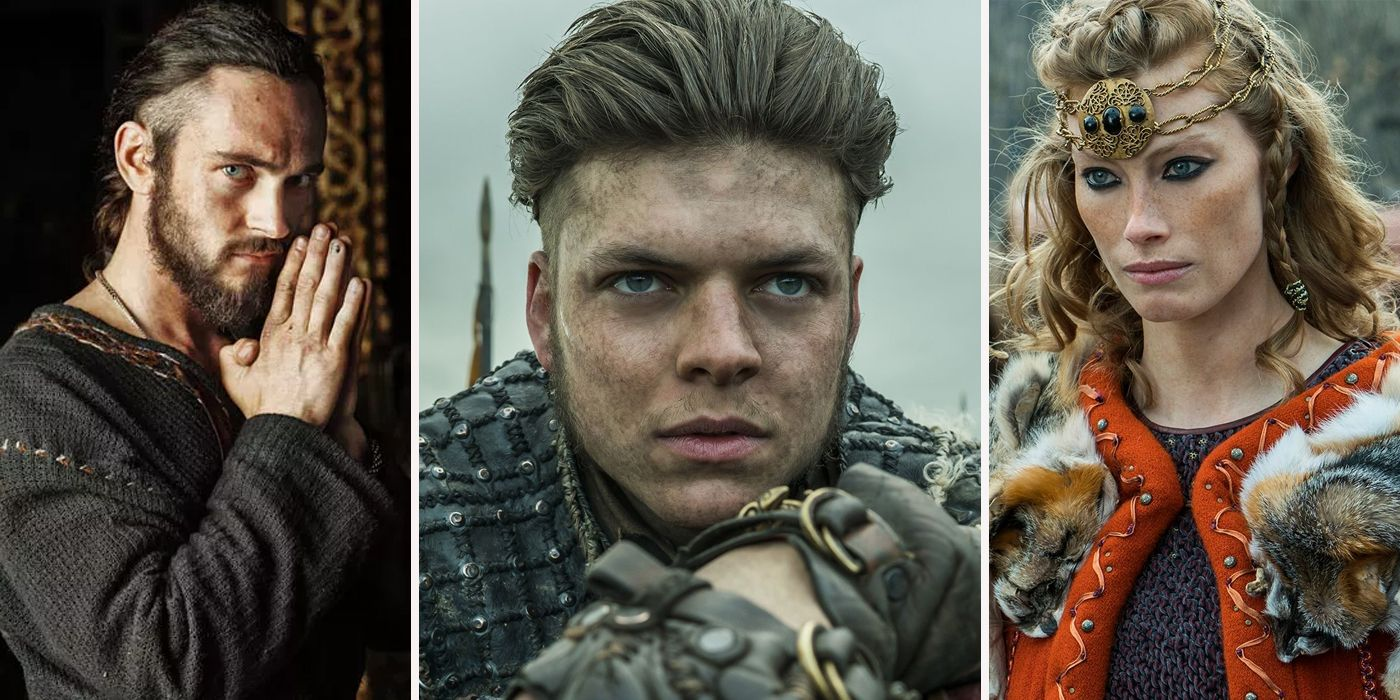 10 Character Additions That Hurt Vikings (And 10 That Saved It)
