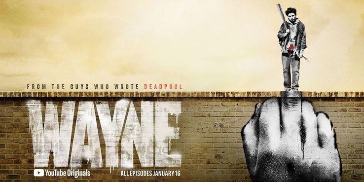 Rhett Reese and Paul Wernick Interview: Wayne | ScreenRant