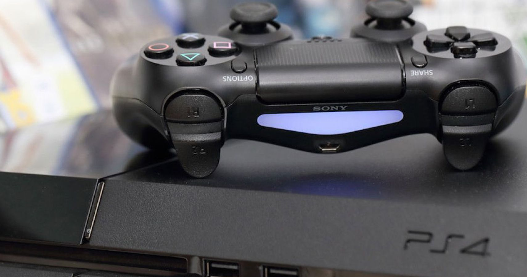 20 Glaring Problems With The PlayStation 4 That Gamers Completely Ignore