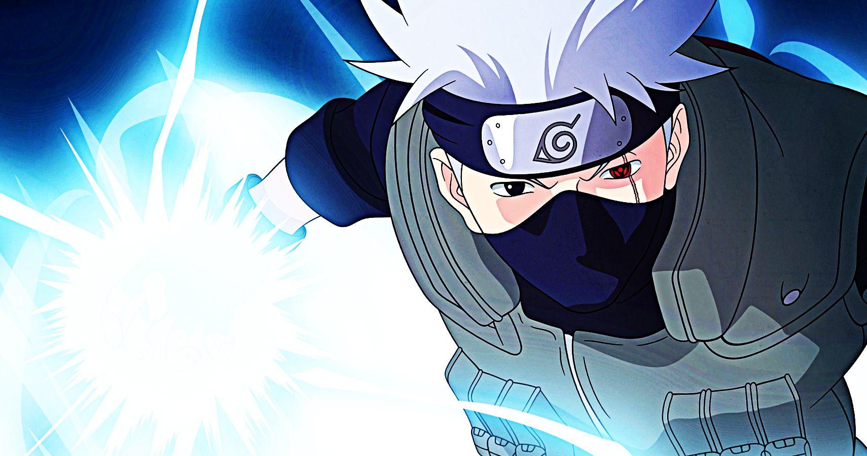 Best Lightning Jutsu
