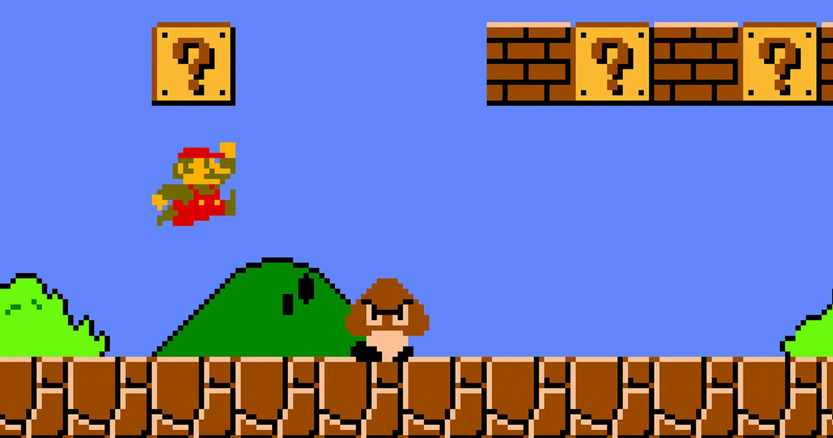 20 Hidden Details In The Original Super Mario Bros That