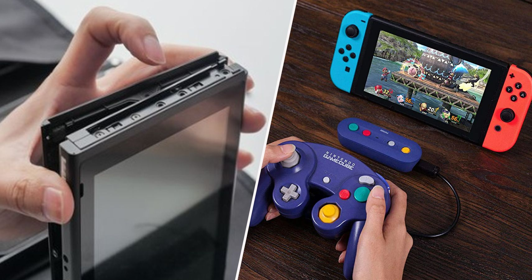 20 Things Only Experts Know The Nintendo Switch Can Do