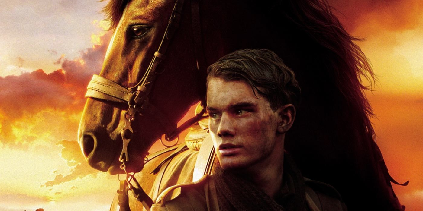15 Best Horse Movies Of All Time Screenrant