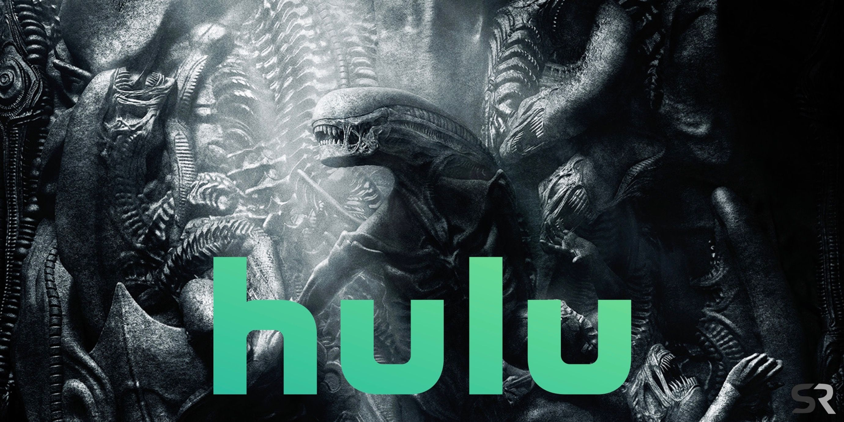 Image result for hulu alien