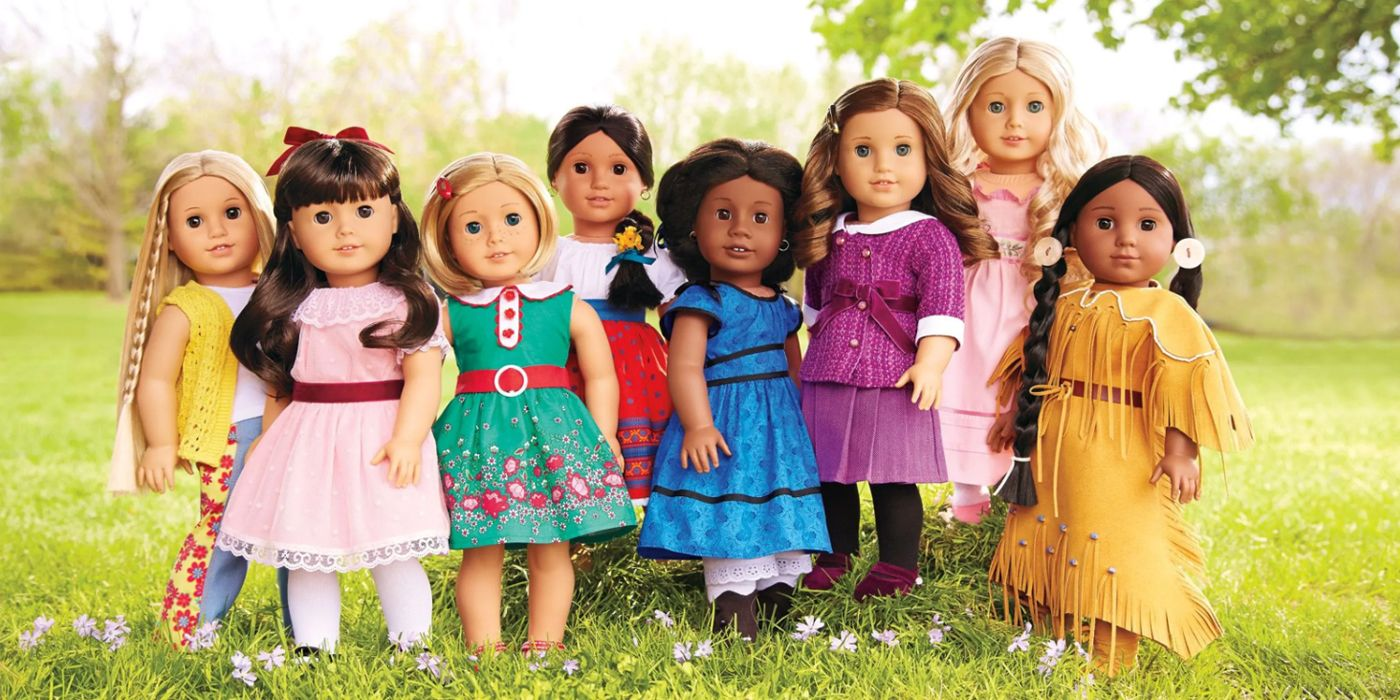 All American Girl Movie tv and movie news live-action american girl doll movie