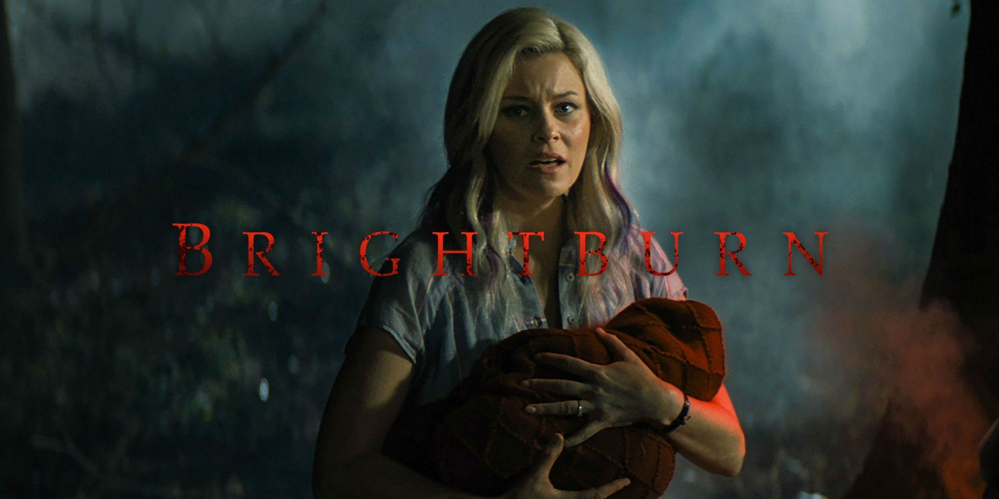 2019 Movies Horror Poster: Brightburn Movie: Superman Parody Cast, Trailer, Release Date