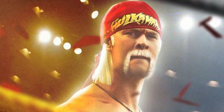 What Chris Hemsworth Could Look Like As Hulk Hogan (& Chris Evans As Randy Savage)