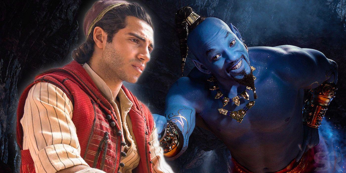 Aladdin 2019: Aladdin Is Disney's Biggest Risk In 2019