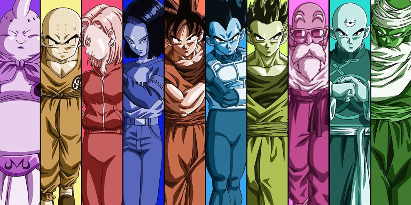 Dragon Ball Super Future What S Next For The Franchise