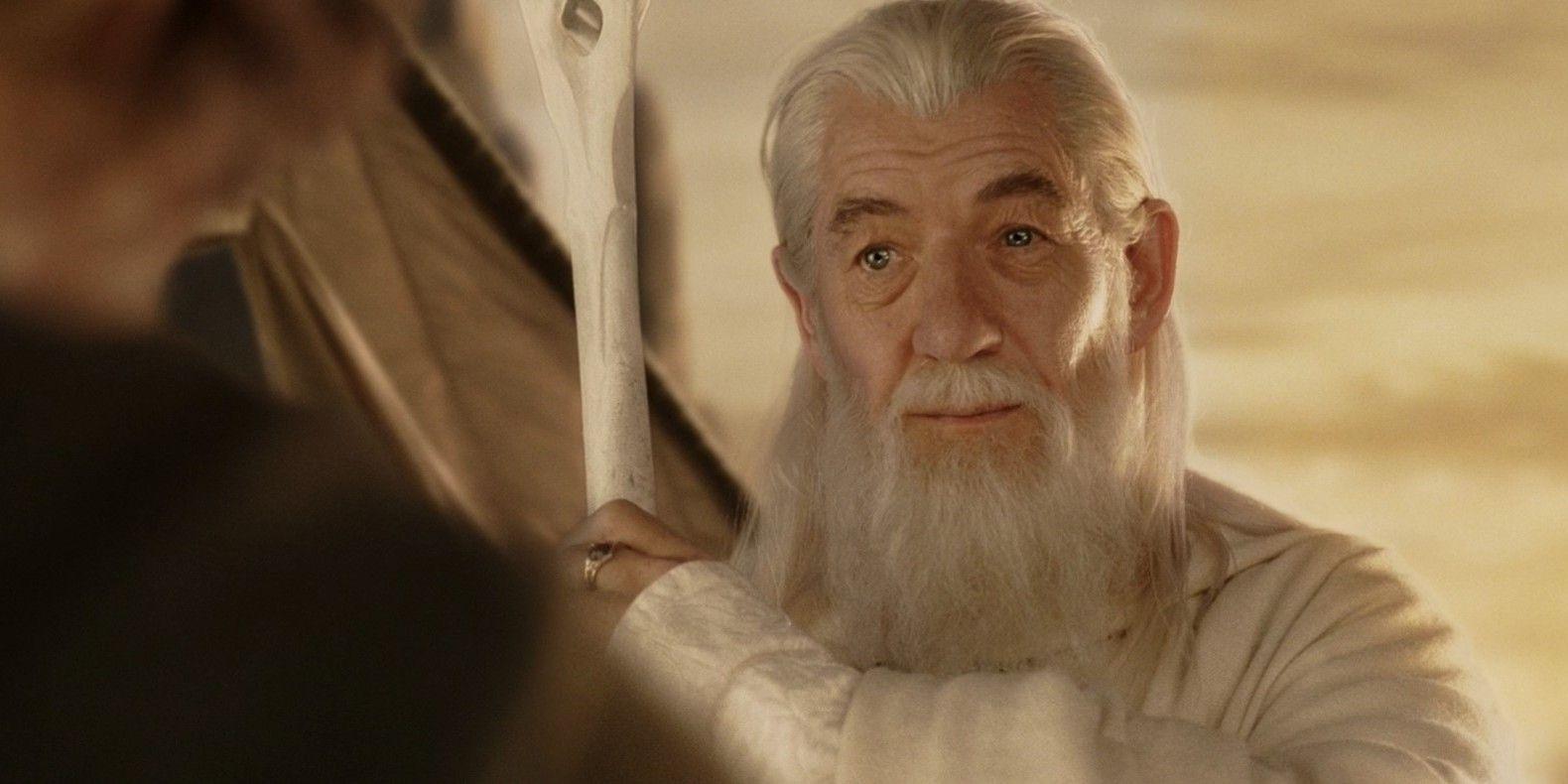 Senhor dos Anéis: Quantos anos tem Gandalf? 1