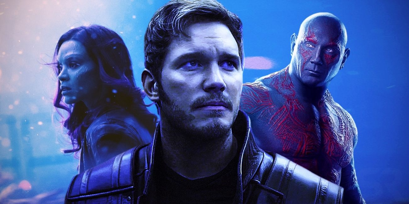 screenrant.comAvengers: Endgame Can Reboot Guardians of The Galaxy (By Destroying Them)
