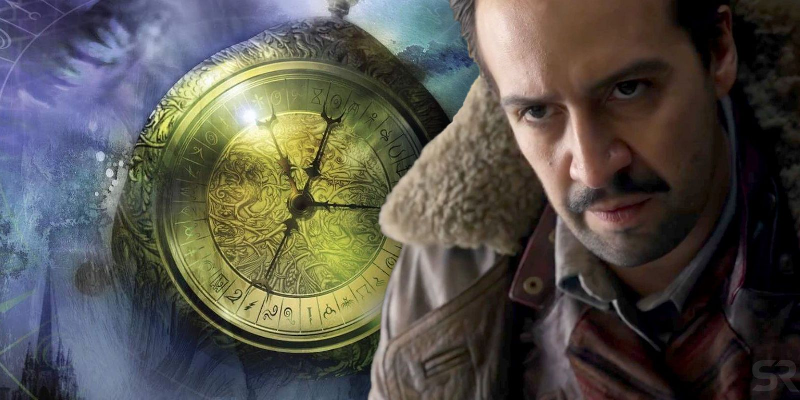 HBO's His Dark Materials TV Show: Release Date & Story Details
