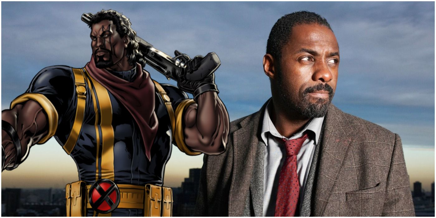 X-Men's Chris Claremont Thinks Idris Elba Should Play Bishop