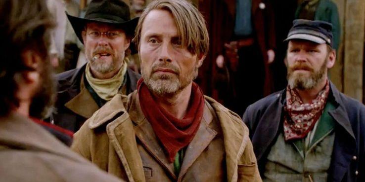 The 10 Best Westerns on Netflix | ScreenRant
