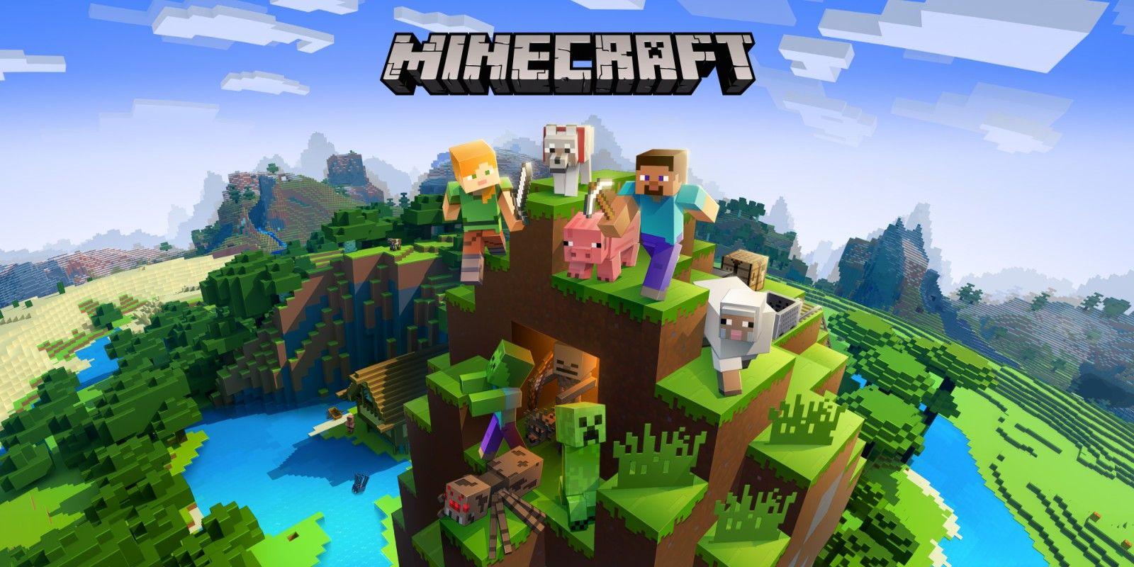 Minecraft Movie Adds Frozen 2 Writer | ScreenRant