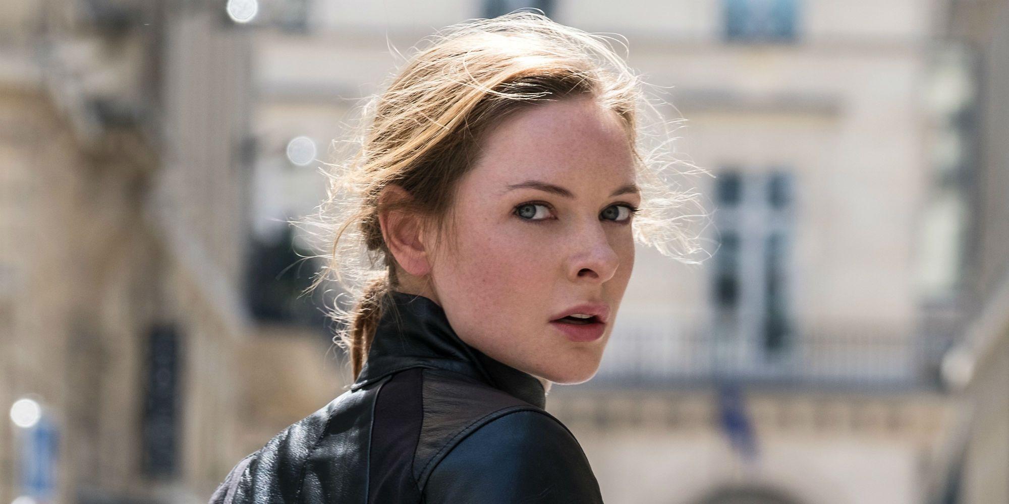 Mission Impossible 7: Rebecca Ferguson To Return | Screen Rant