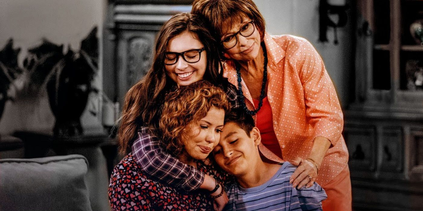 One Day At A Time Cancelled (Again) After Four Seasons