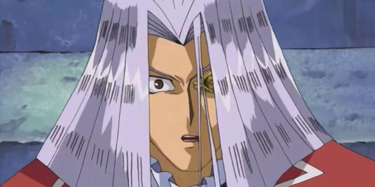 Yugioh Pegasus: Joey's Bad Normal Monsters