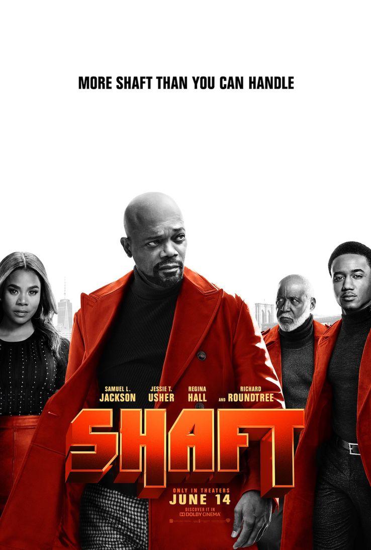 Shaft (Netflix) Shaft-2019-Movie-Poster