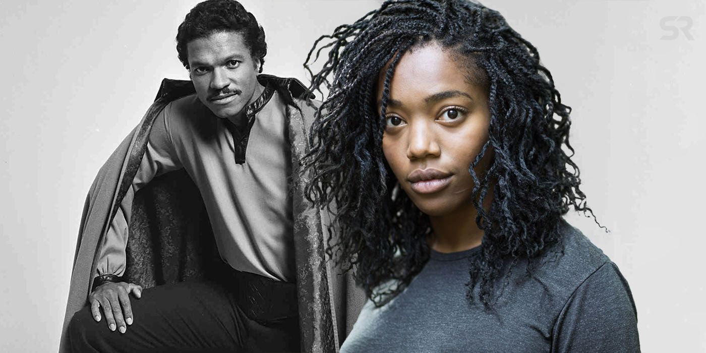 Star Wars 9 Rumors Say Lando Has a Daughter, And the Books Already Set it Up