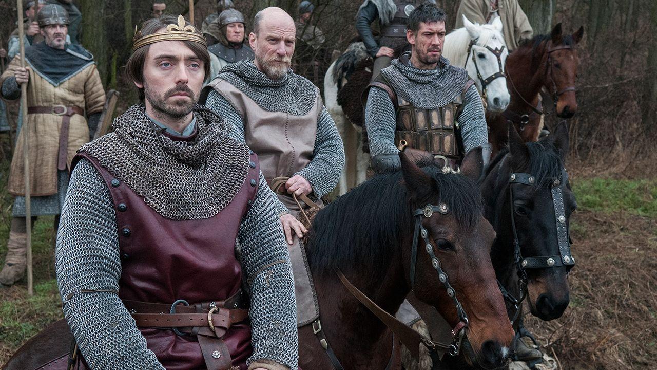 10 Things The Last Kingdom Does Better Than Vikings | ScreenRant