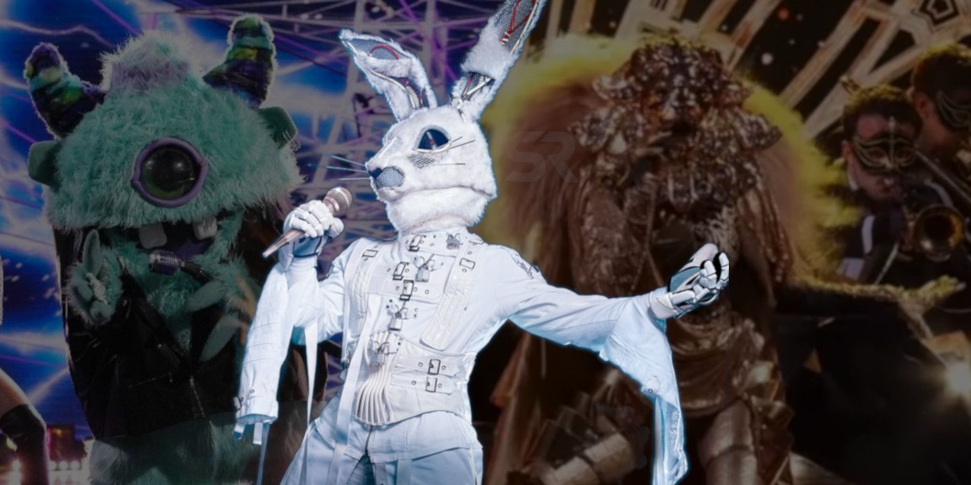 The Masked Singer: The Biggest Reveals and Theories On Every Singer's True Identity