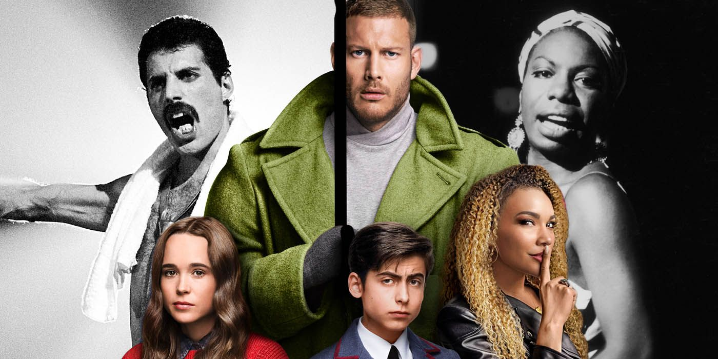 Umbrella Academy Soundtrack Guide: Every Song In Season 1