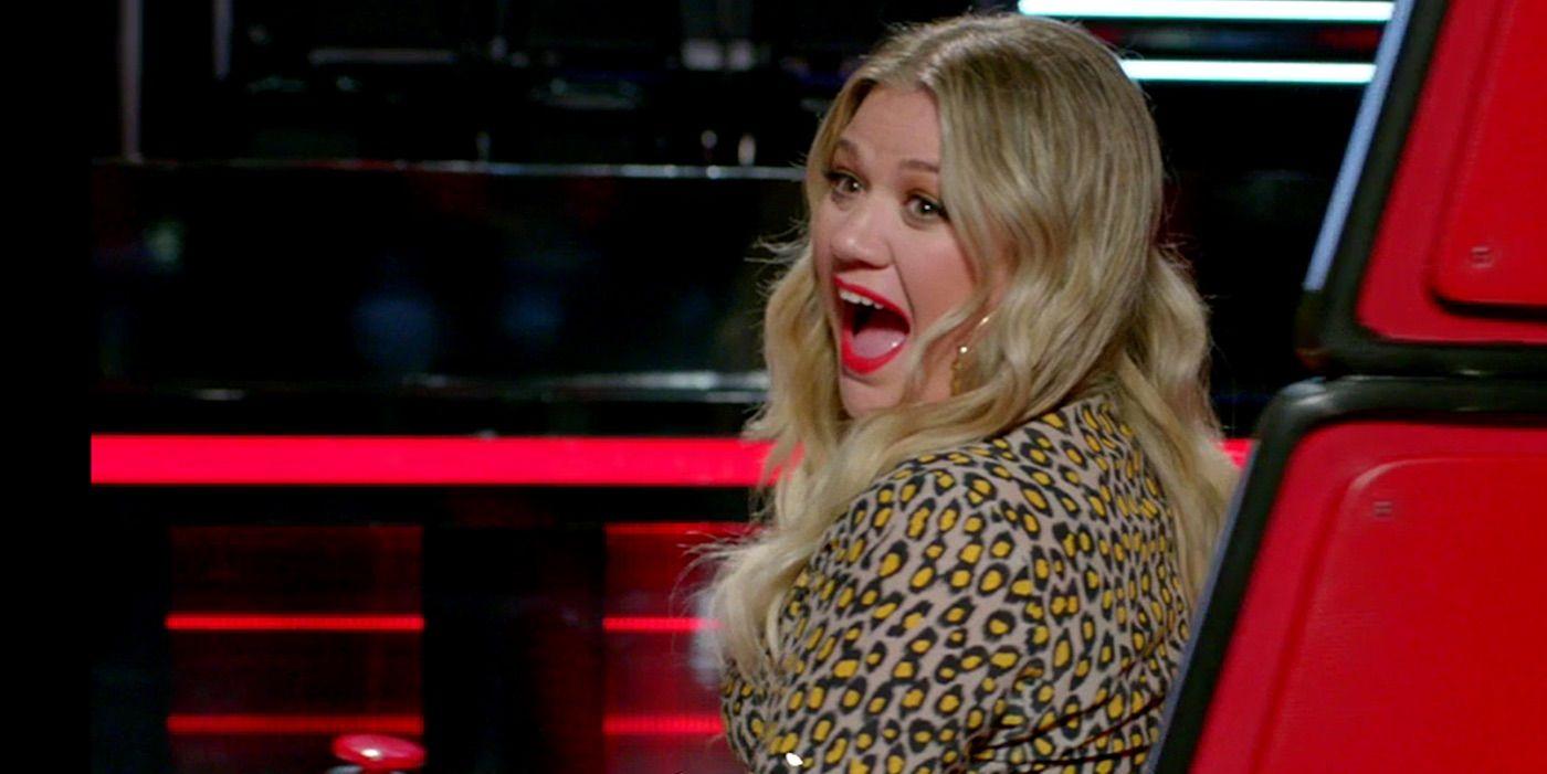 Kelly Clarkson Offers Sneak Peek of Her New Talk Show