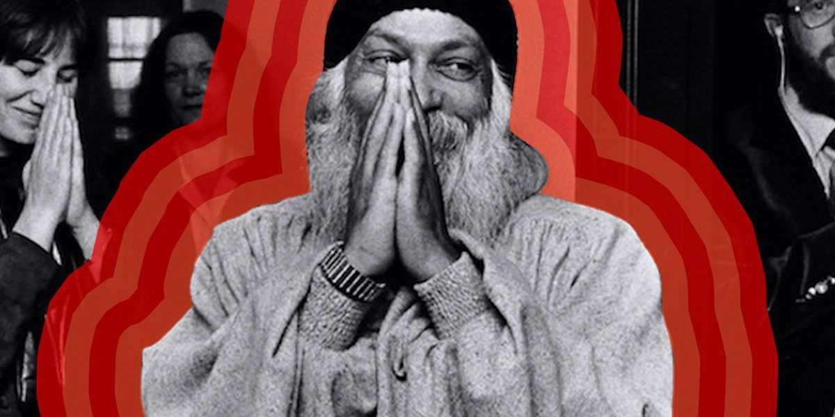 Craziest Things We Saw In Netflix's Wild Wild Country