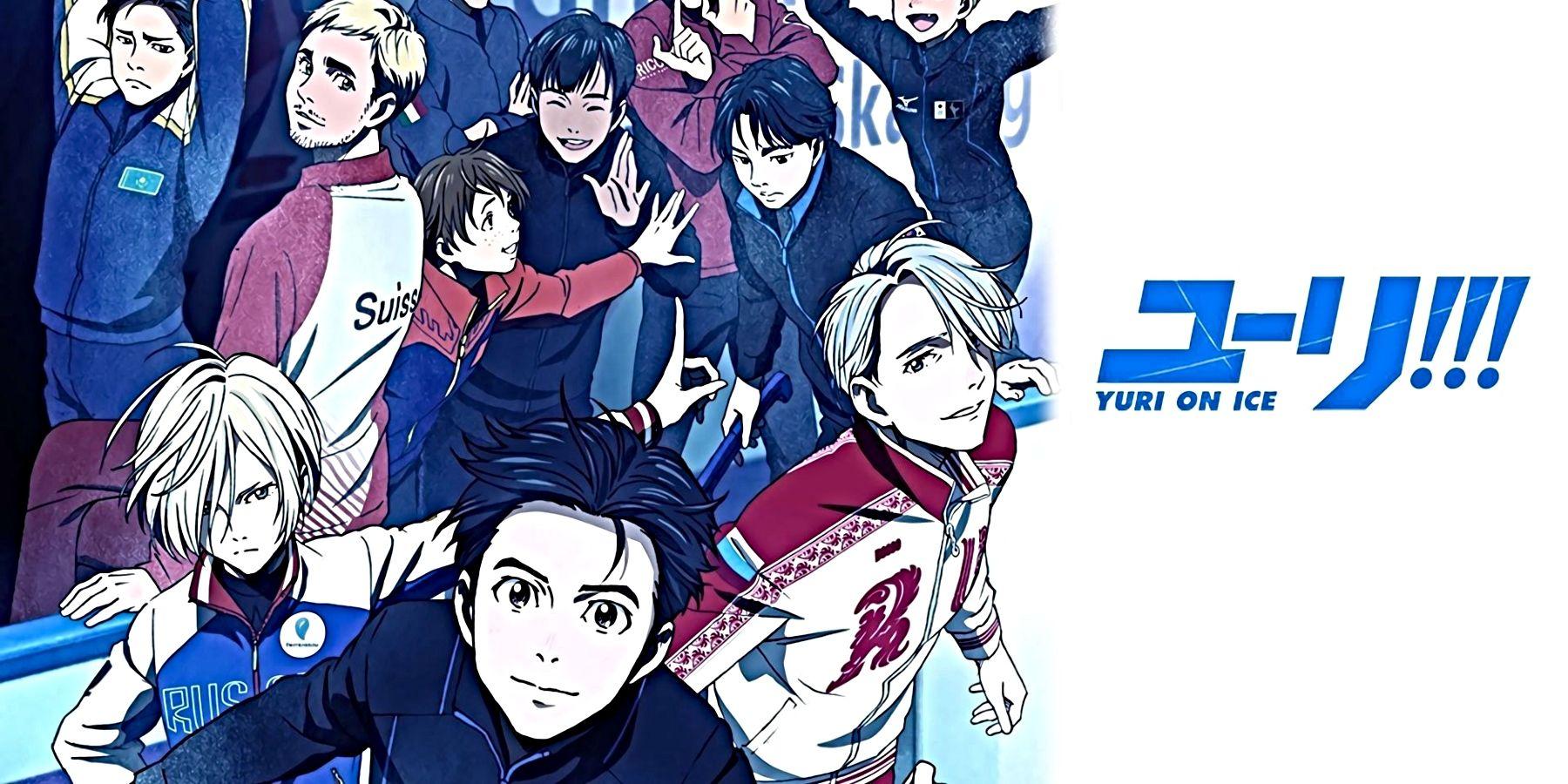 Yuri On Ice Season 2 Release Date Trailer Story Details