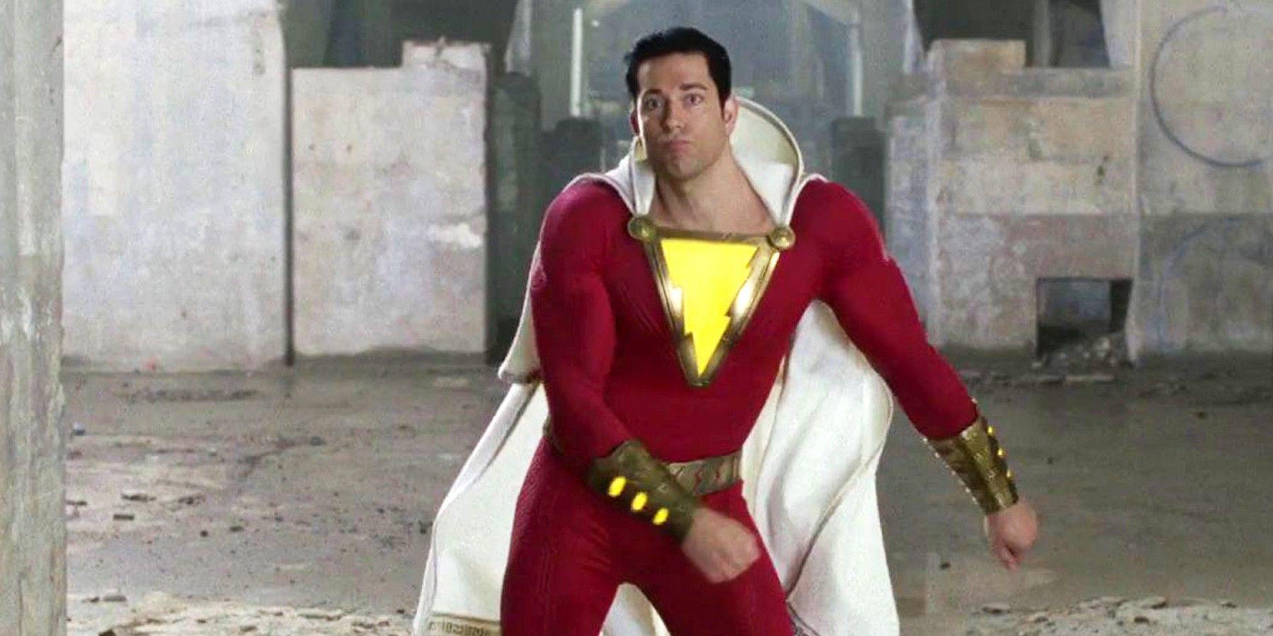 YES! Shazam! 2 is confirmed for 2022 release! | Sagisag