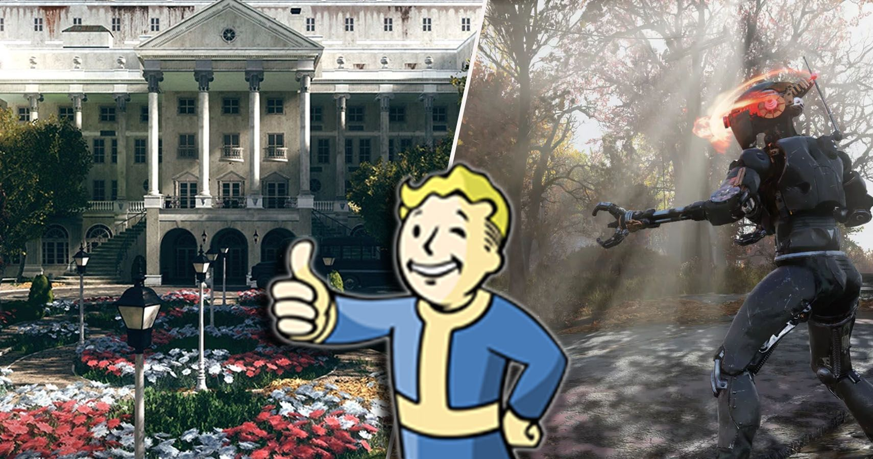 24 Weird Things Fallout 76 (Actually) Lets Players Do