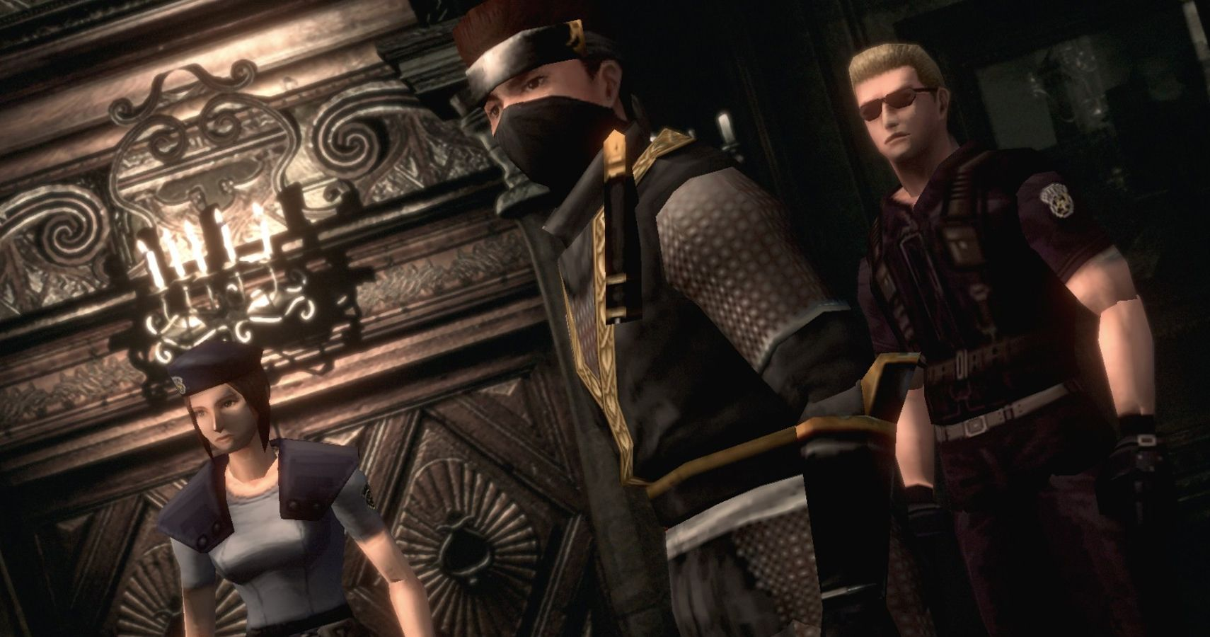 Every Main Resident Evil Game Ranked From Worst To Best (According