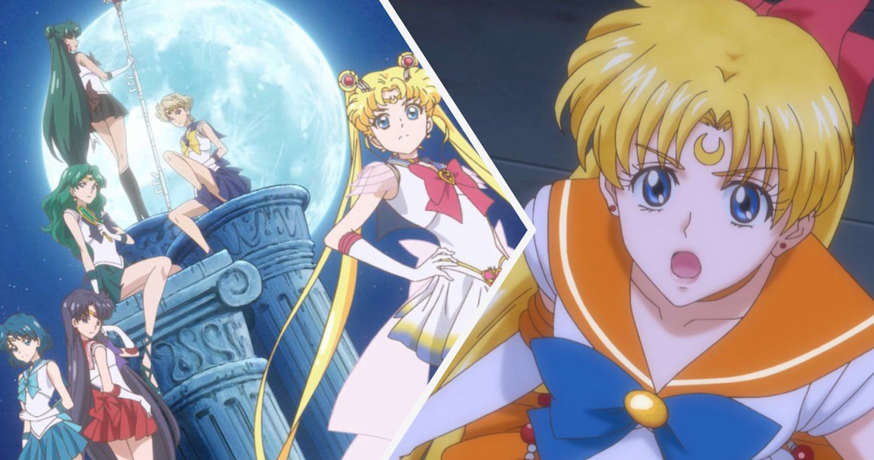 24 Weird Things Cut From Sailor Moon (That Were in the Manga)